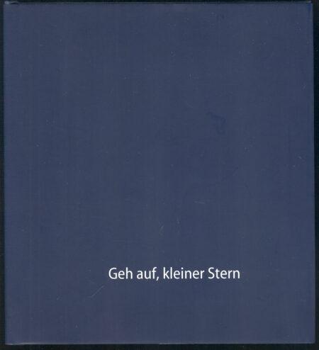 Cover_Geh auf kleiner Stern_1