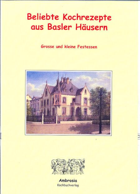Basler Häuser