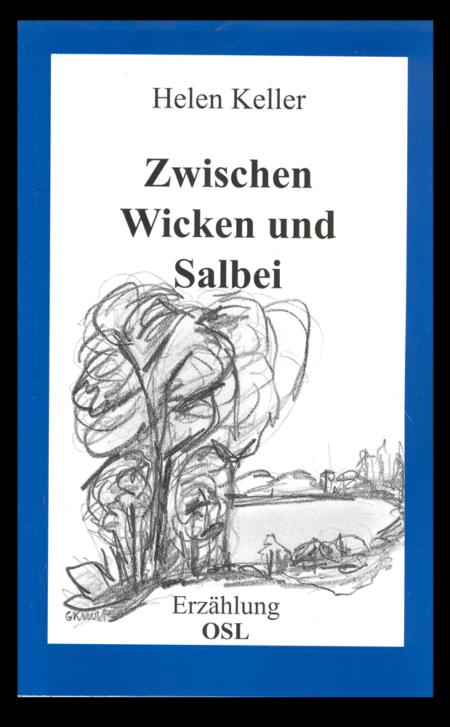 Zwischen Wicken und Salbei